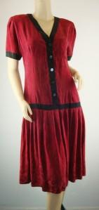 silk-flapper-dress