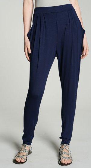 skiny harem pants