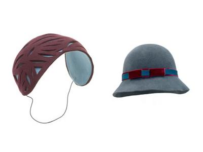salon hüte
