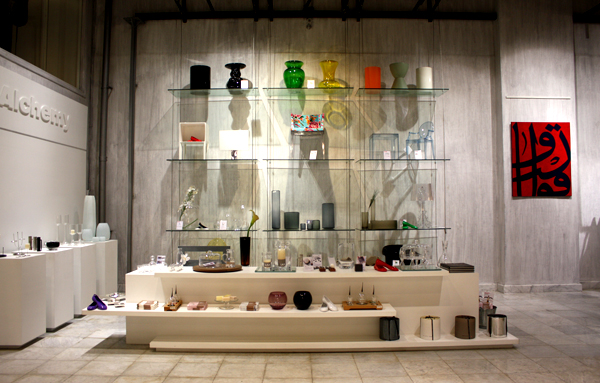 Amuse Cairo S First Lifestyle Concept Store